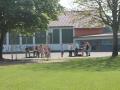 Grundschule außen